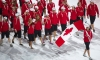 Last four Pan Am Opening Ceremony flag bearers were golden