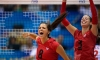 Team Canada set for indoor volleyball courts at TO2015