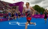 Olympians to lead triathlon team at Pan Am Games