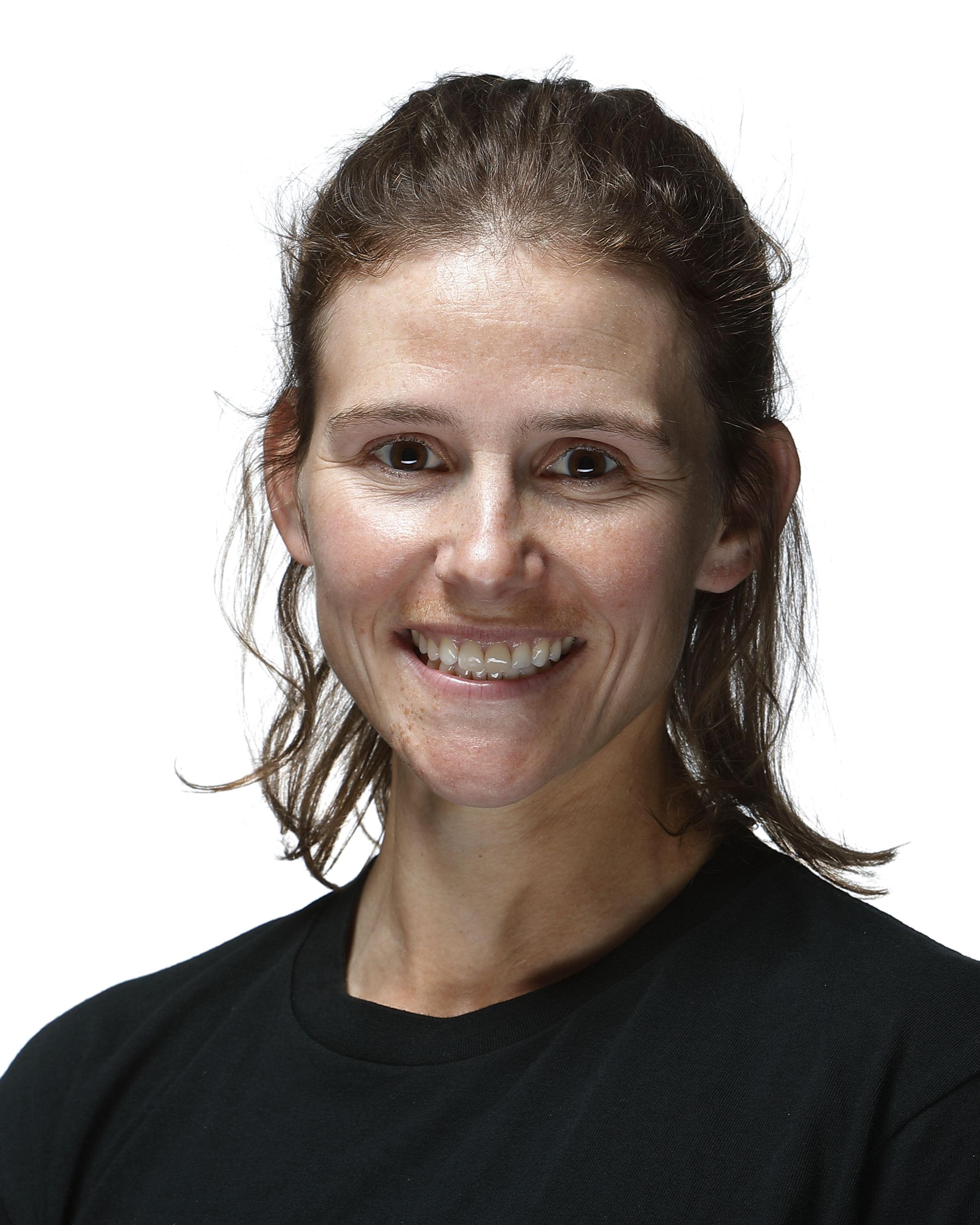 Kate Haber (Sauks)