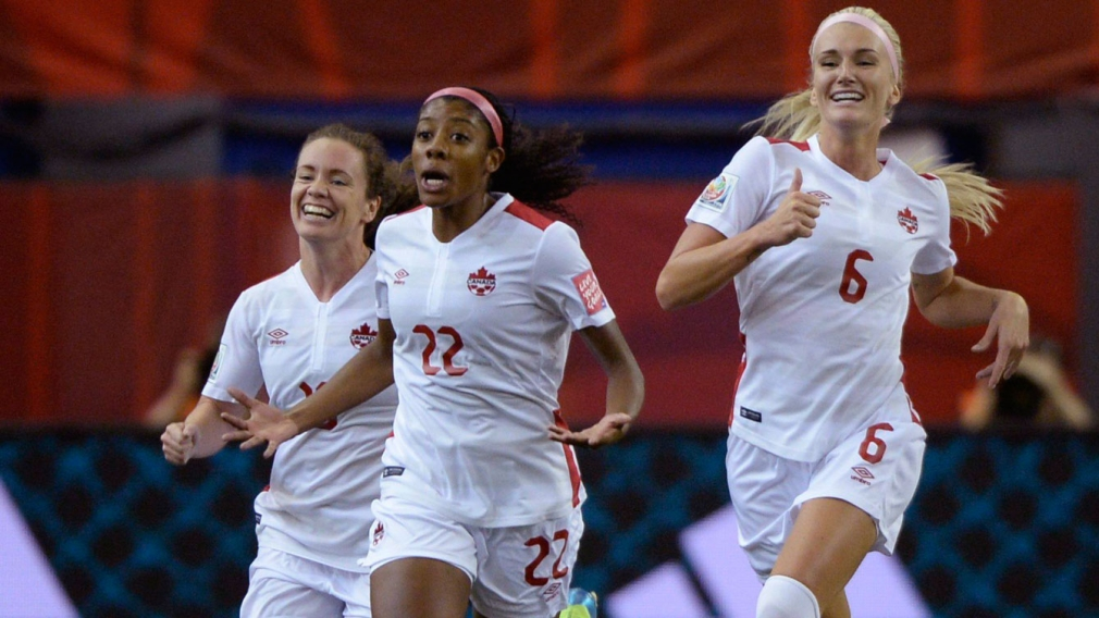 Dutch draw for Canada as its World Cup group stage comes to a close