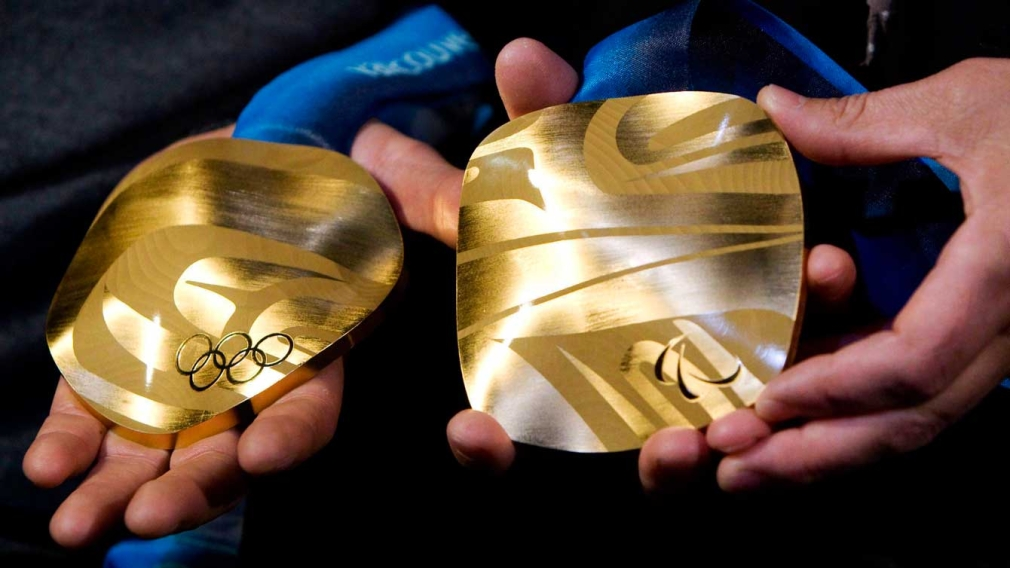 Olympic medals: A brief history