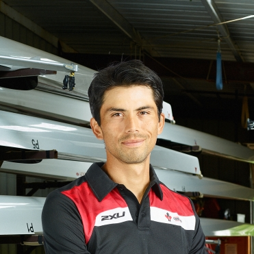 Saul Garcia-Alvarez