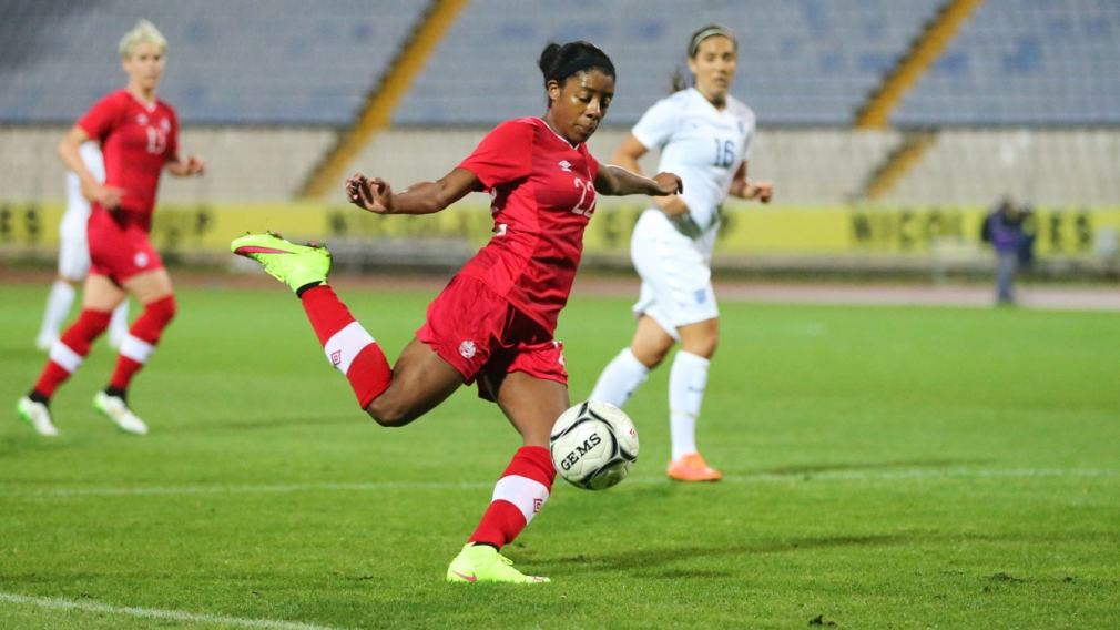Canadian soccer teams nominated for Pan Am Games