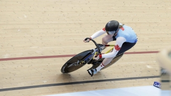 Australia Commonwealth Games Track Cycling