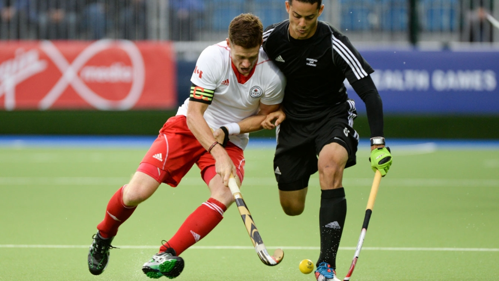 New mini-series documents Olympic bound men's field hockey team