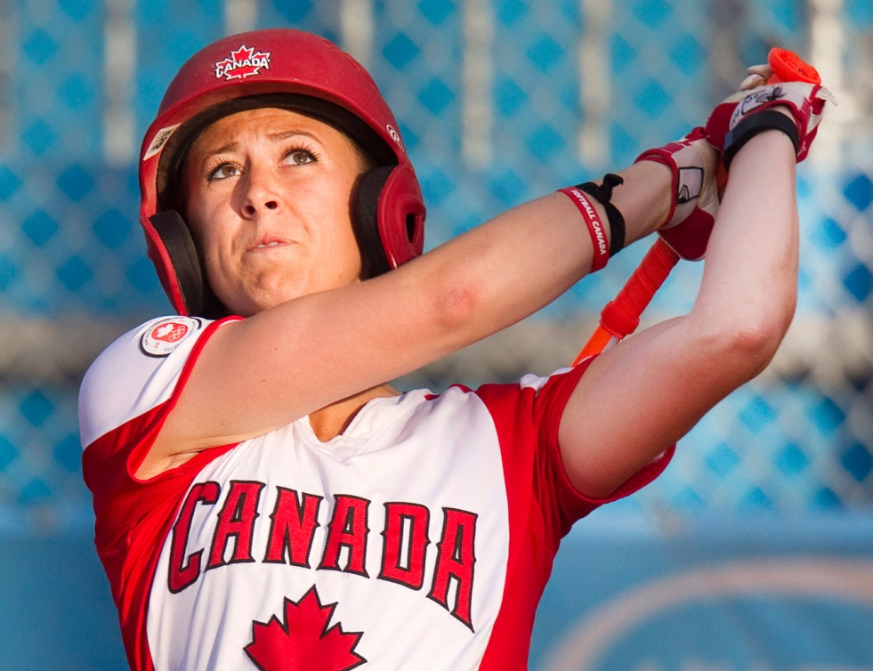 Canada lost their semifinal matchup vs the USA on Day 14 of Toronto 2015.