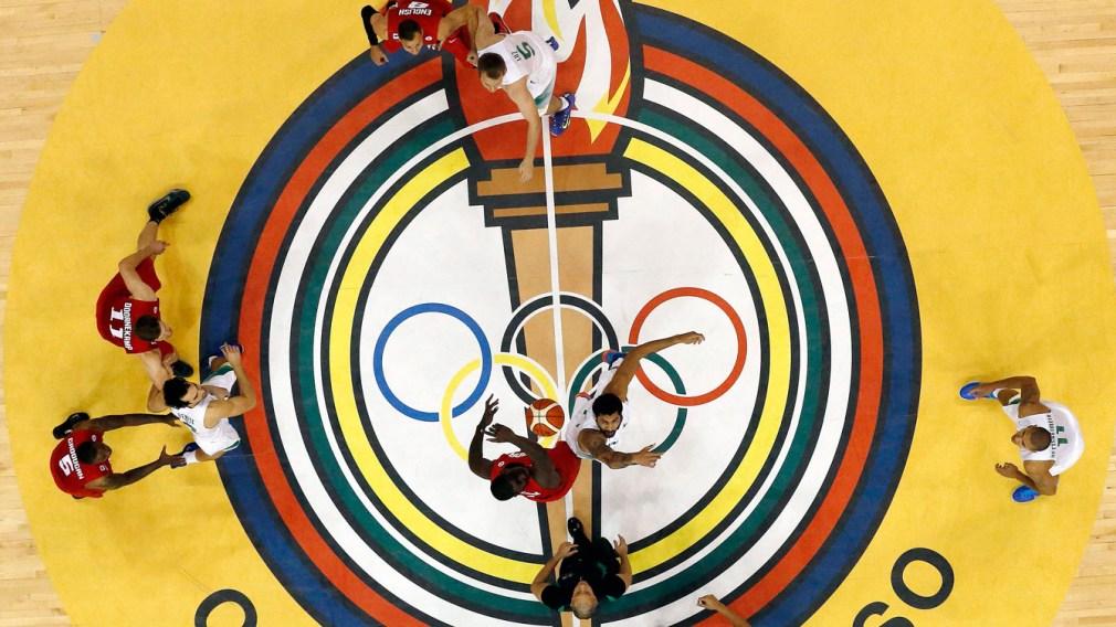 Men's basketball team settles for TO2015 silver