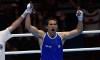 Biyarslanov headlines as Canada's lone boxer at worlds