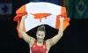 Stone, Yeats grab gold; wrestlers win four Friday TO2015 medals