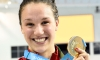 Canadian swimmers capture six medals on Tuesday