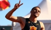 """The future of sprinting is here"" – Canadian icons back De Grasse"