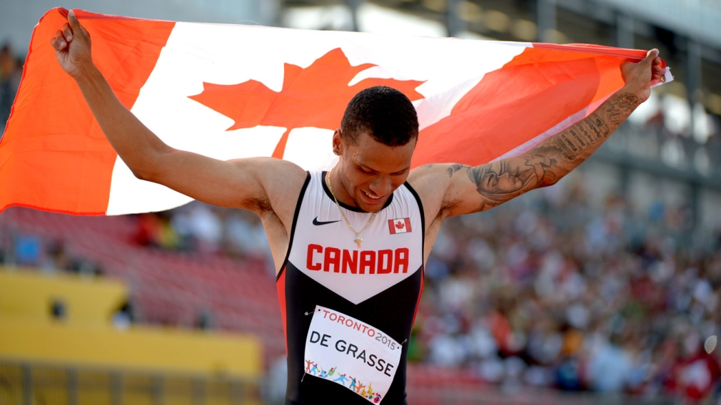 Pan Ams to Olympics: Toronto 2015 a boost to many Team Canada athletes