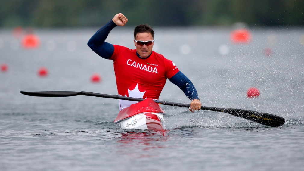 Canada wins two gold, five medals on final Pan Am canoe/kayak day