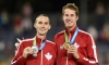 Drouin, Mason win high jump gold and silver at TO2015
