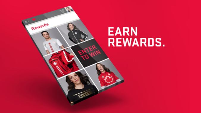 Earn Rewards copy