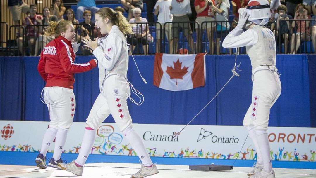 Fencing - TO2015