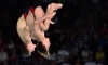 FINA Grand Prix: Divers leave Rostock with seven medals