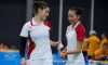 Canada wins two badminton bronze, sets up all-Canadian women's final