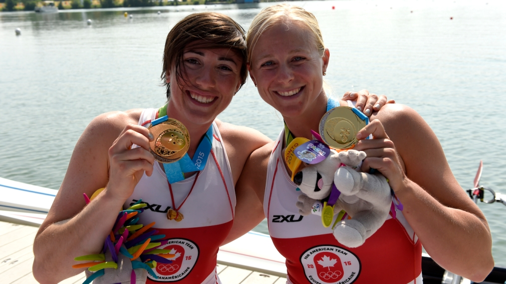 Day 3 Recap: Black golden; paddlers, rowers & divers win four medals