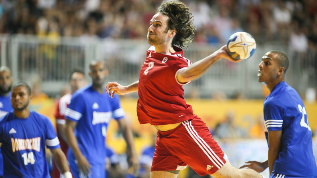 Handball teams hope to give fans a strong finish to TO2015
