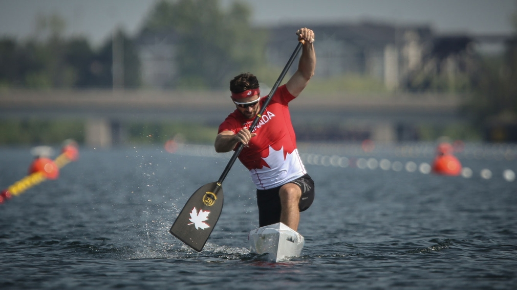 Canoe Kayak Canada names Olympic hopefuls for Rio 2016