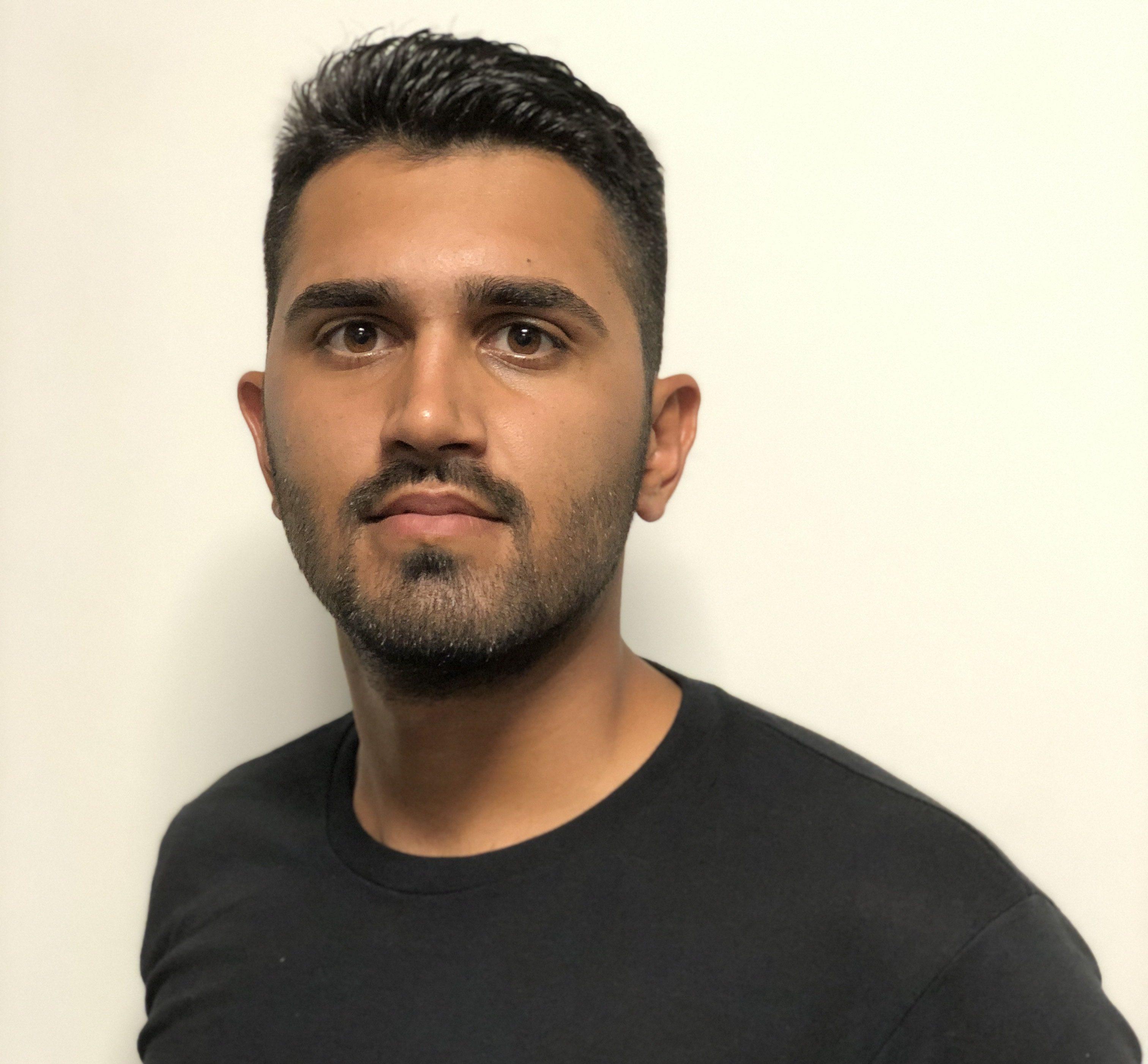 Jasvir Rakkar