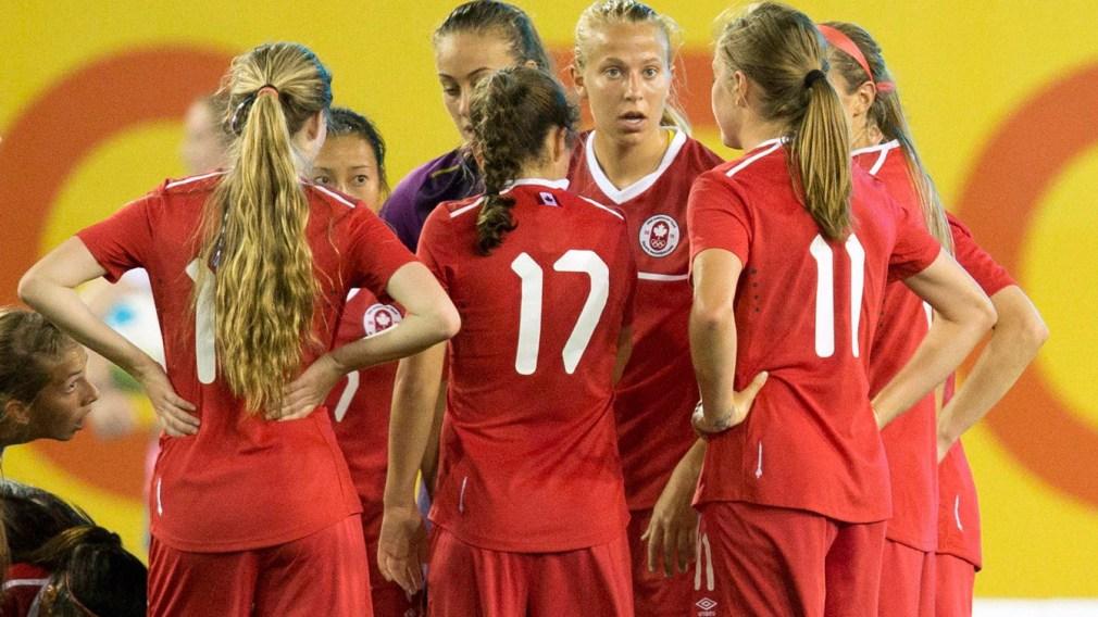 Canada's football women in tough Pan Am spot following Costa Rica loss