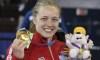 Help Build an Olympian: Dori Yeats wrestles her way to Pan Am gold