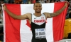 De Grasse delivers bronze against stacked World Championship field
