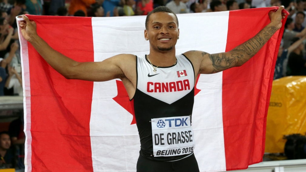 2015 Year in Review Part II: Canada's success at world championships