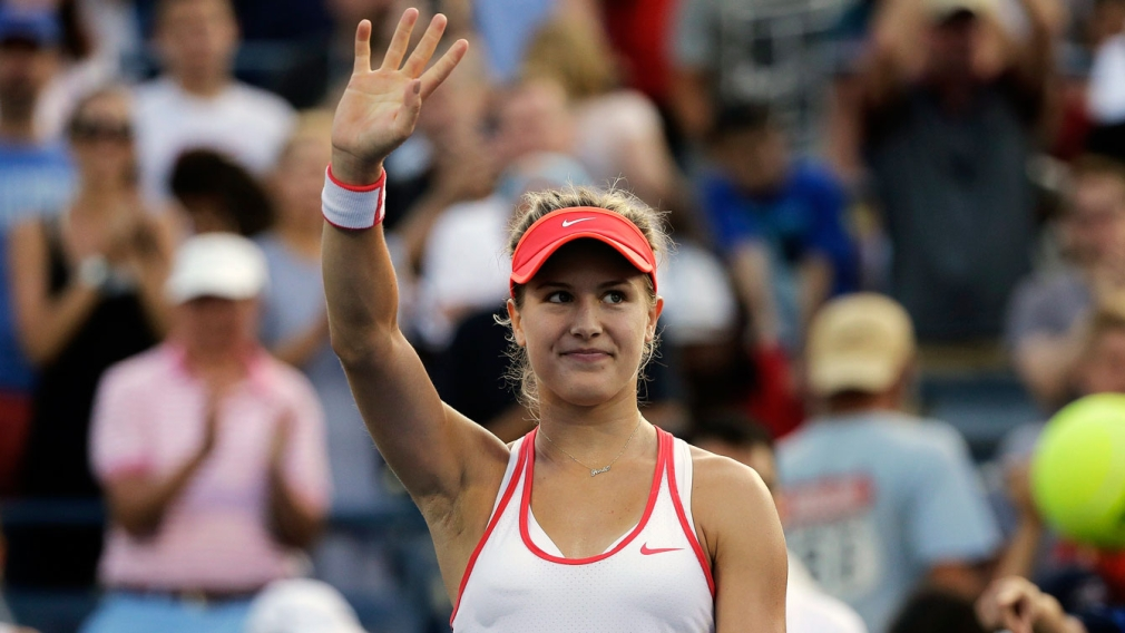 US Open Day 8: All Canadians exit the tournament