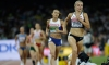 Stronger second day from Theisen-Eaton strikes world silver in heptathlon