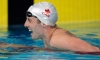 McCabe, Cochrane to captain Canadian swimmers at Rio 2016