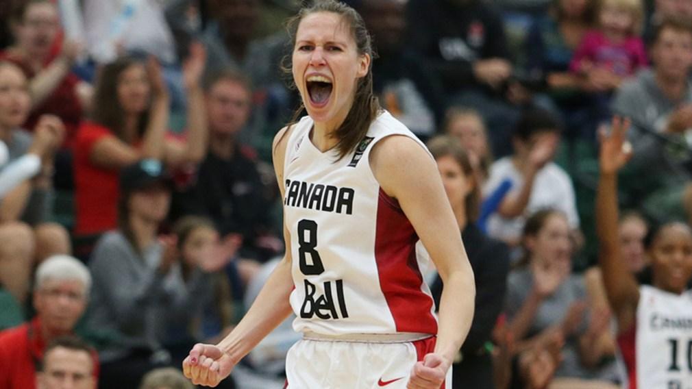 FIBA Americas: Canada drops Brazil in semifinal, can win Olympic berth Sunday