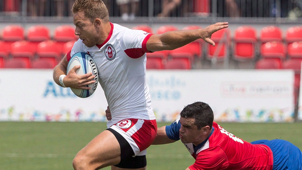 Rugby World Cup squad includes 12 players from sevens program