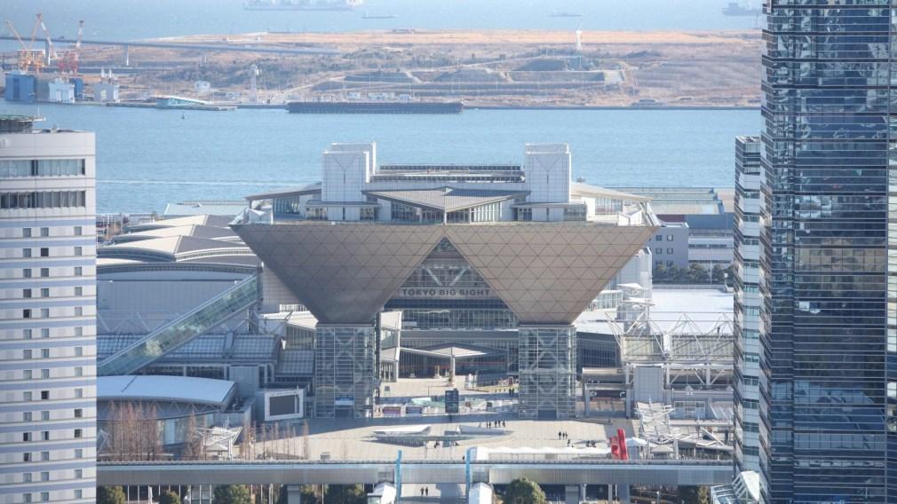 Tokyo 2020 Venue Guide: Tokyo Bay Zone Venues