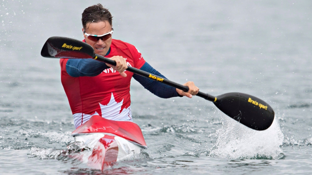 Canadian paddlers end World Cup season with medals in Portugal