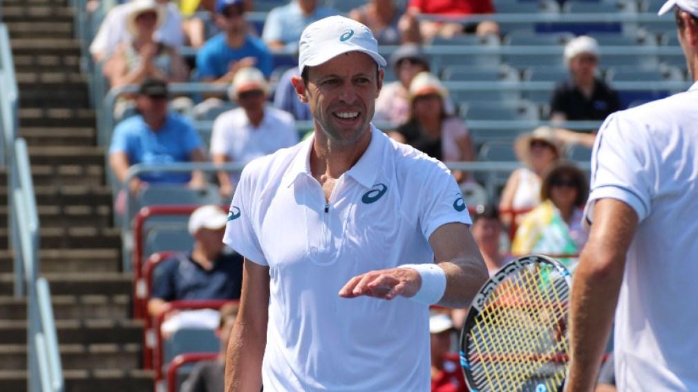 Doubles runner-up in Montreal, Nestor talks Olympics