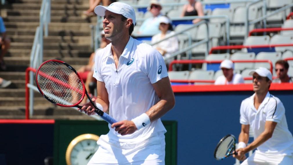 Nestor on the doorstep of tennis history