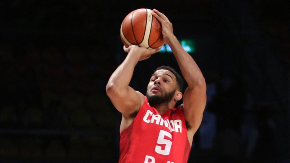 FIBA Americas: Canada rolls Puerto Rico, move ahead to second round