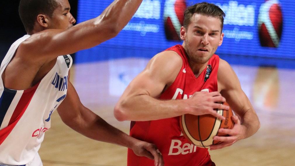 FIBA Americas: Canada beats Dominican Republic, awaits semifinal opponent