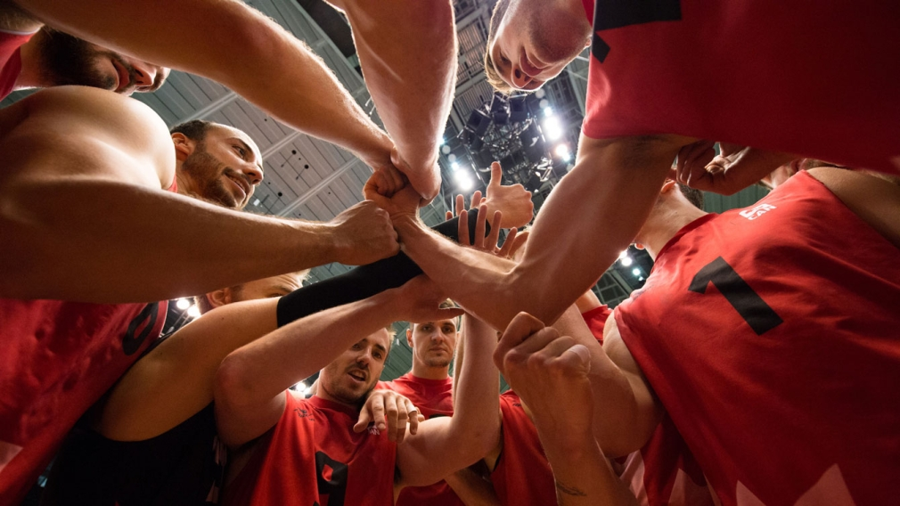 FIVB World Cup recap: Canada ends on a positive note, eyes next step to Rio