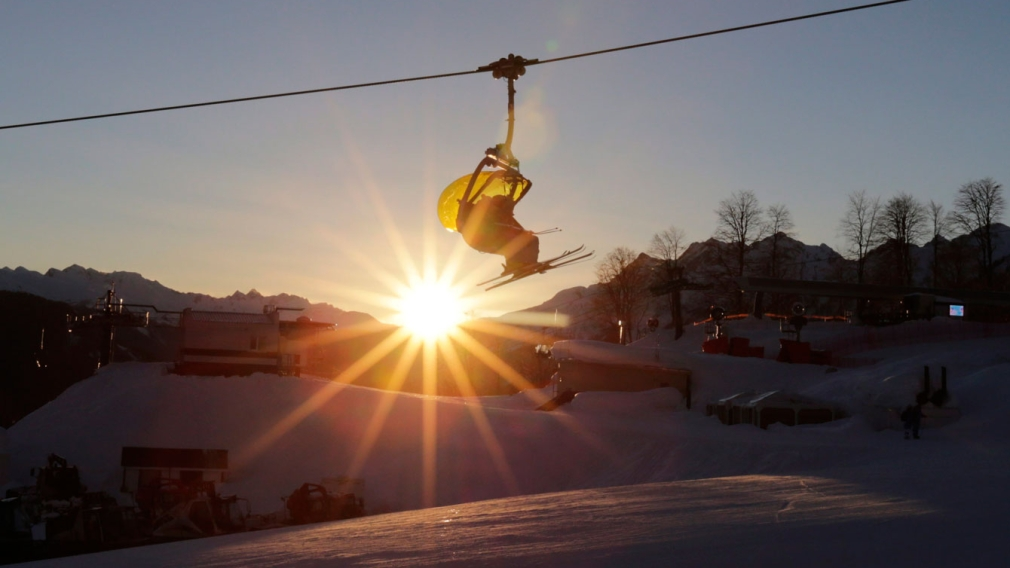 [QUIZ] Get to know your winter sports – Skiing & Snowboarding
