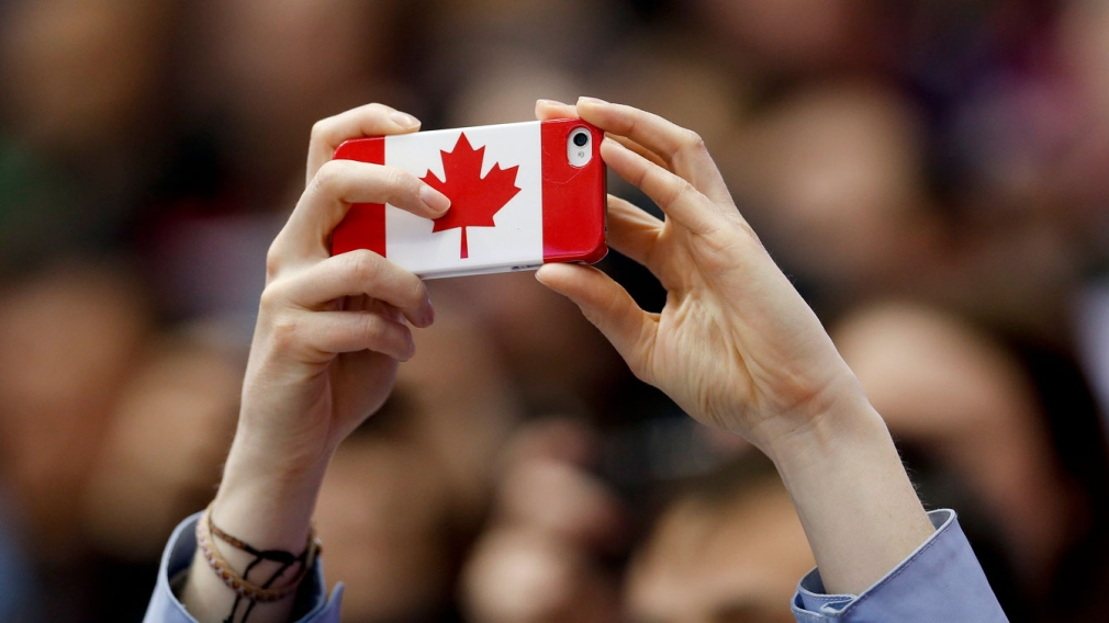 Canadian Olympic Committee owns the marketing podium at Olympic Winter Games PyeongChang 2018