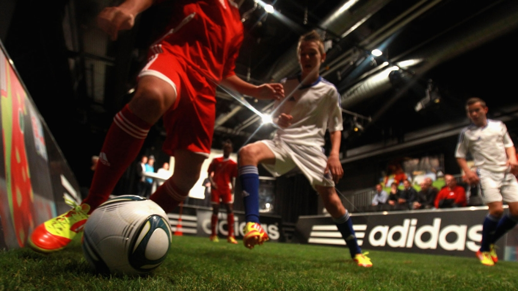 Back to the present – the future of sport tech is here