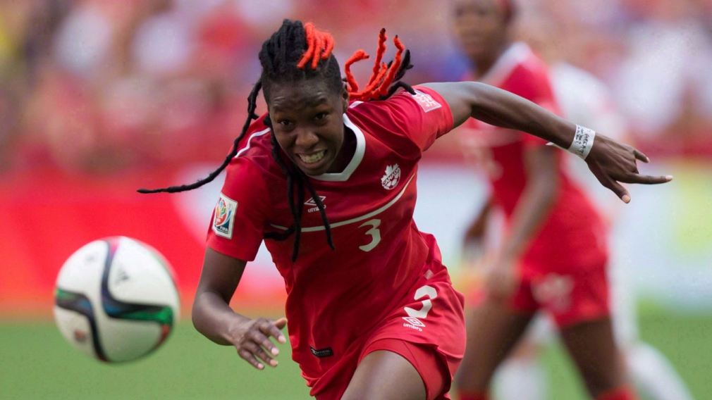 Canada gets favourable qualification draw for women's Olympic football