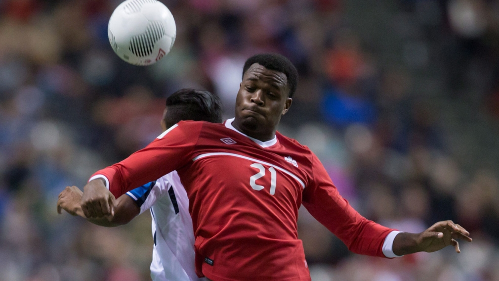 Away draw bolsters Canadian confidence in FIFA World Cup qualifying