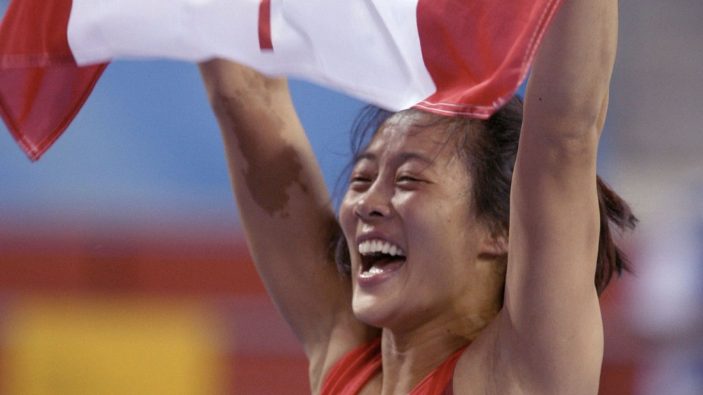 Olympic champ Carol Huynh joins Rio 2016 team as assistant chef de mission