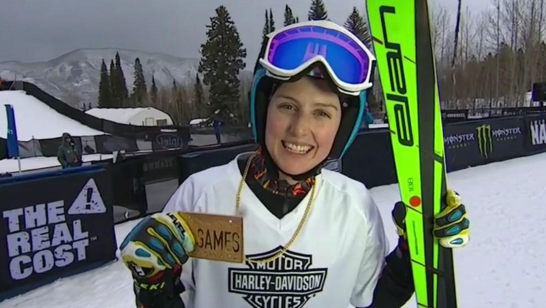 Kelsey Serwa
